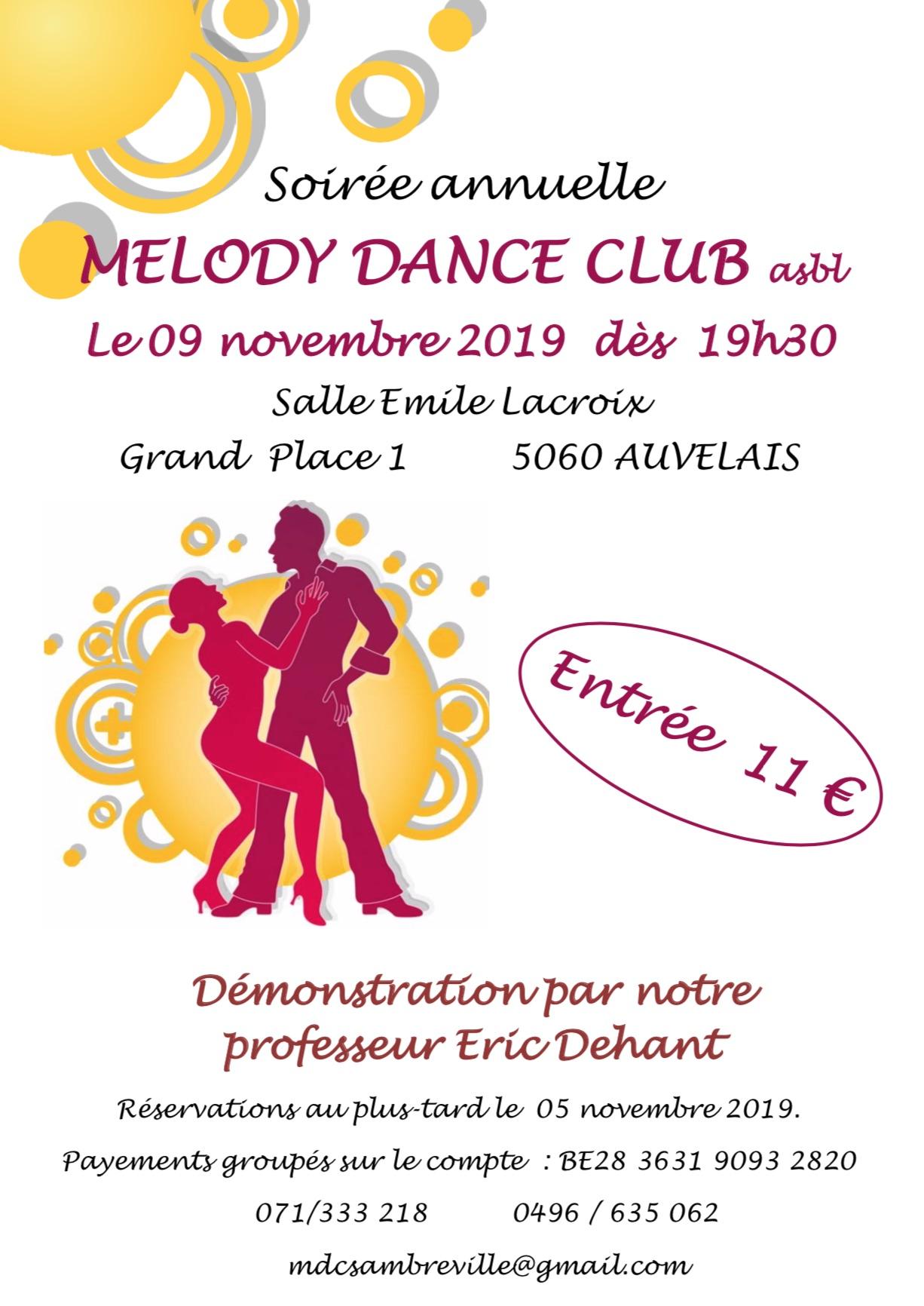 Melody Dance Club