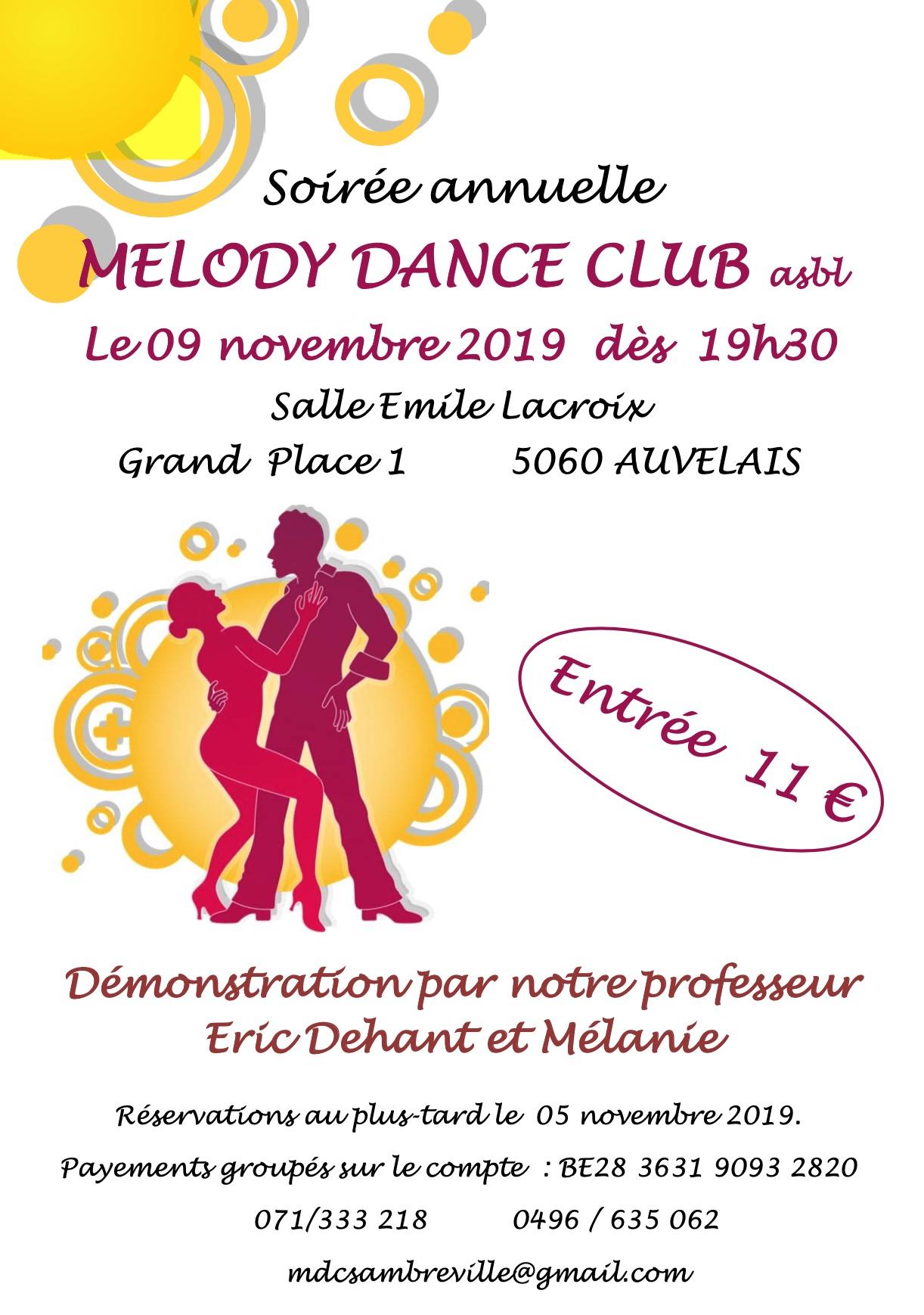 2019 11 19 melody dance club