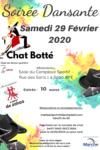2020 02 29 soirée Chat Botté