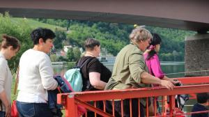 2019 - Excursion - La Moselle